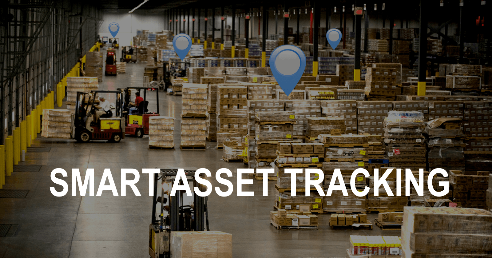 Asset-Tracking-Warehouse